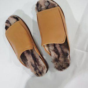 Kelsi Dagger Brooklyn Women's Odell Flat Sandals